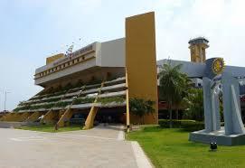 silvio pettirossi international airport wikipedia