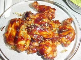 cuisiner des ailes de poulet ailes de poulet barbecue recettes du québec