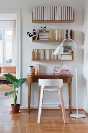 Office Shelf Decorating Ideas Home Office Ideas 7 Tips For Creating Your Perfect Work Space