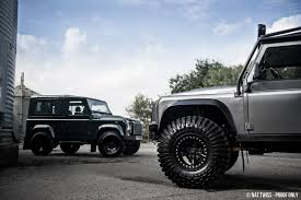 land rover spectre defender 90 110 weller wheels