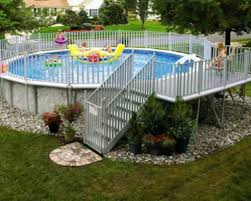 deck designs for above ground swimming pools deck design ideas for