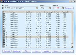 To Mp3 Rem To Mp3 Converter Software Mp3 Converter Advanced