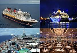 cruise ship the world 23 largest cruise ships in the world