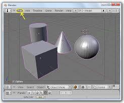 3er sofa gã nstig daily tip how to import 3d model to wpf from blender maxim