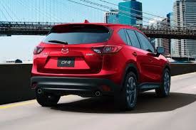 mazda 6 crossover 2016 mazda cx 5 pricing for sale edmunds