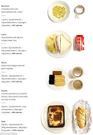 high protein junk food the average weight for a 5 5 female