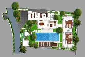 villa floor plans floor plan villa windu sari seminyak bali