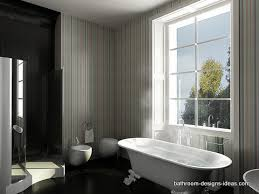 Wallpaper Bathroom Ideas Beautiful Bathroom Wallpaper
