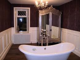 panelled bathroom ideas glamorous wood paneling bathroom wall 56 with additional