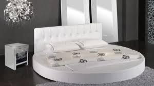 chambre a coucher avec lit rond chambre a coucher blanc design composition chambre coucher coloris