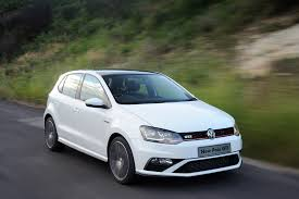three new vw polo models driven cars co za