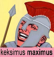 Kek Meme - keksimus maximus kek know your meme