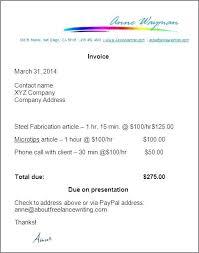 work invoices work invoice template free u2013 dimora me