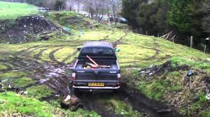 mitsubishi strada 1995 mitsubishi l200 off road 2011 youtube