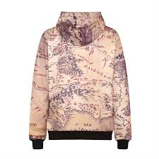 Lord Of The Rings World Map by Aliexpress Com Buy New Fashion Casual Men Women The Lord Of Ring