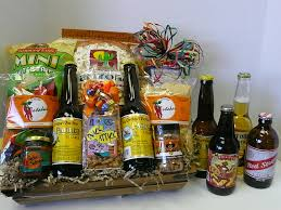 Snack Baskets Snacks Gift Basket Creations