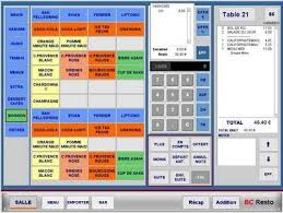logiciel fiche technique cuisine logiciel de restaurant composition d un article fiche technique