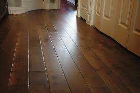 kitchen room design interior wide plank distressed oak hardwood