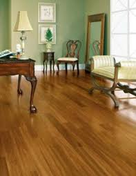 can you install hardwood flooring concrete