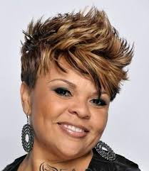 natural hairstyles for black women over 50 with thinning hairlines short natural african hairstyle best haircut style