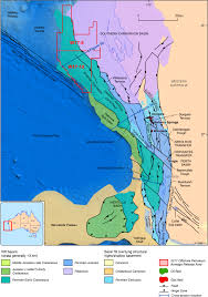perth basin regional geology offshore petroleum exploration