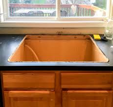 spring one room challenge week 3 we have a sink restyle it wright