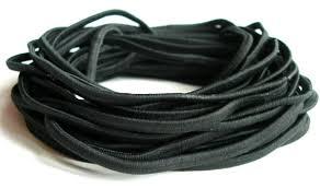 elastic headband 50 stretch elastic headbands black no metal