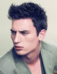 mens haircuts with spiked front mens spiked hairstyles hairstyle for women man