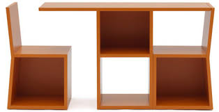 table with storage and chairs breakfast bookcase trick shelves hide table 2 chair set