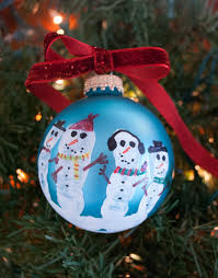 handprint snowmen leprechaun tricks
