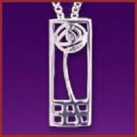 scottish jewellery designers mackintosh jewelry mackintosh rings mackintosh pendants