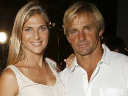 Gabrielle Hamilton Wife Gabby Reece On Marriage And Submission Video On Nbcnews Com