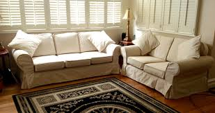 pottery barn basic sofa slipcover couch slipcovers with separate cushion covers 1 custom pottery barn