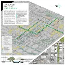 Phoenix Convention Center Map by Competition U2014 Aia Phoenix Metro