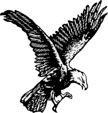 philippines eagle tattoo outline of eagle free download clip art free clip art on