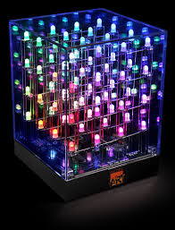 light up your with the led cube walyou
