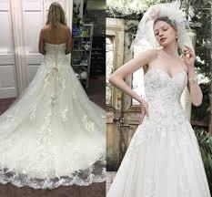Cinderella Wedding Dresses Cinderella Wedding Dresses 2016 Real Pictures Sweetheart Neckline