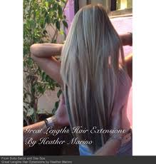 hair extensions salon sullo salon day spa hair extensions