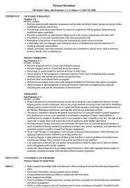 respiratory therapist resume exles respiratory therapist resume sles therapist resume sle tgam