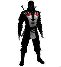 Mortal Kombat Scorpion Halloween Costume Mortal Kombat Scorpion Foot Clan Ninja Ogloc069 Deviantart