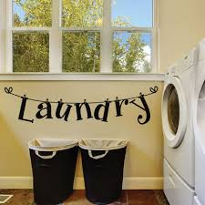 Laundry Room Decor Signs by Online Get Cheap Laundry Signs Aliexpress Com Alibaba Group