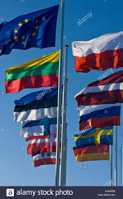 Flags Countries Europe Flags Countries Stock Photo Royalty Free Image 114780887