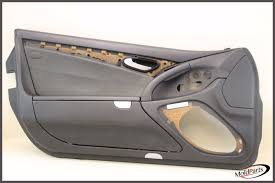 used mercedes benz interior parts for sale