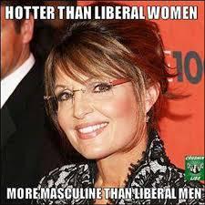 Sarah Palin Memes - hilarious sarah palin meme nails why democrats hate her so much