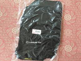 lexus nx for sale atlanta ga brand new lexus nx floor mats u0026 cargo mat clublexus lexus