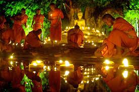 Festival Of Lights Thailand Thailand Loy Krathong Festival
