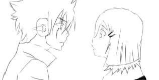 lanai gif first kiss sketch by flyingdragon04 on deviantart
