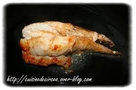 recette de cuisine 750g recette lotte façon langouste 750g