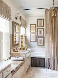Small Bathroom Curtain Ideas Colors Top 25 Best Neutral Shower Curtains Ideas On Pinterest Neutral