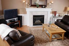 Living Room Decor Latest Comfortable Casual Living Room Decor Current Picture Selection